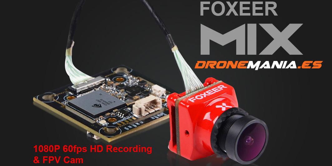 Foxeer mix