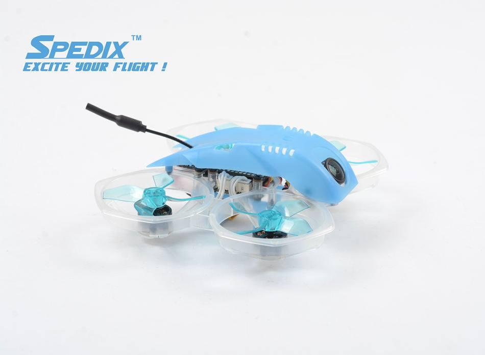 spedix rex