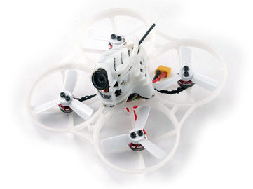 URUAV UR85/UR85 HD Brushless Whoop Sin receptor