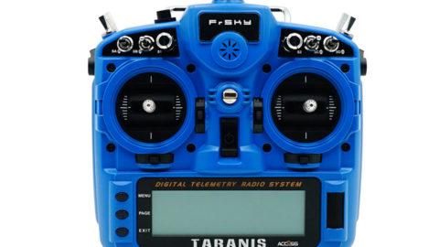 FrSky Taranis X9D Plus Emisora Drones de Carreras