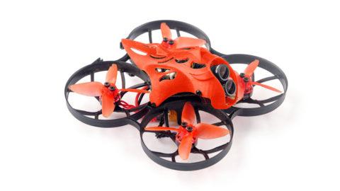 Eachine Cinecan 85mm 4K Cinewho 3-4S FPV Carreras Drone