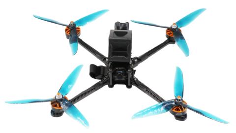 Eachine Tyro129 280 mm F4 OSD DIY 7 Inch FPV Racing Drone Long Range