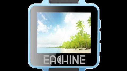 Eachine RD200 Reloj FPV con grabación DVR