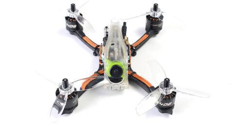 EACHINE&DIATONE ER349 3 Inch FPV Racing RC Drone PNP