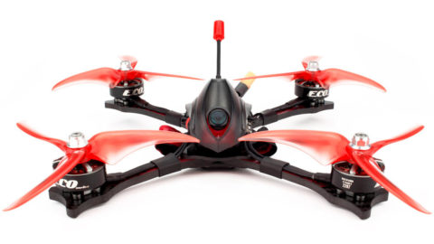 EMAX Hawk Sport 5 Inch 4S / 6S FPV Racing Drone BNF / PNP