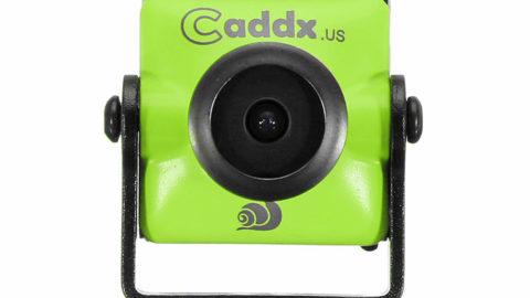 Caddx Turbo Micro F2