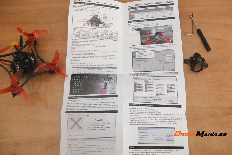 manual de instrucciones 2