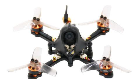 Eachine Tyro89 115 mm Drone de carreras
