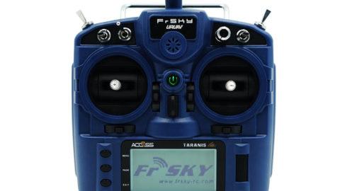 FrSky Taranis X9 Lite Pro URUAV Edition