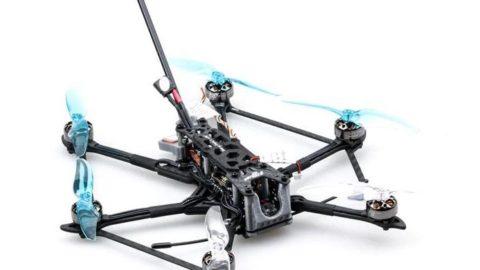 Flywoo HEXplorer LR 4S
