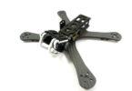 Cómo elegir el frame en un drone de carreras